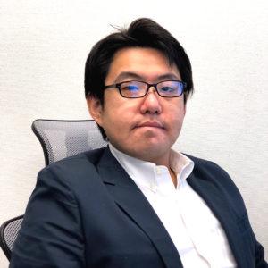 ハッシュアウト株式会社代表取締役落合匠氏
