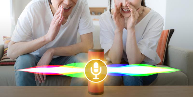 スマートスピーカーなど音声UIのマーケティング活用を支援する専門組織「VUI Lab.」を新設